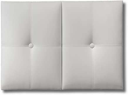 Amazon.es: botones blancos - Muebles: Hogar y cocina