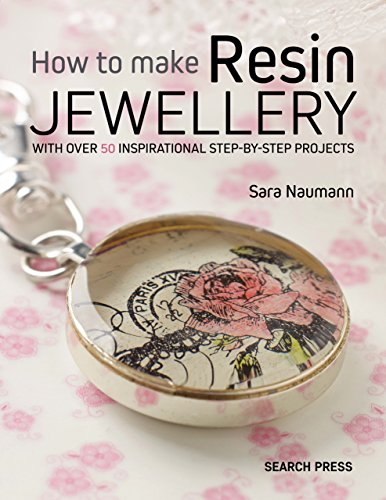 How to Make Resin Jewellery: With o…