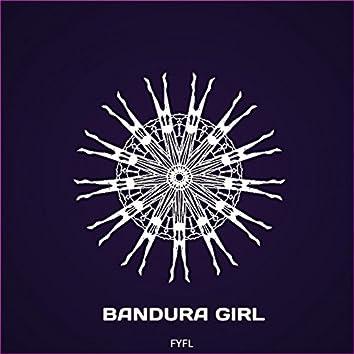 Bandura girl