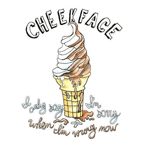 Cheekface