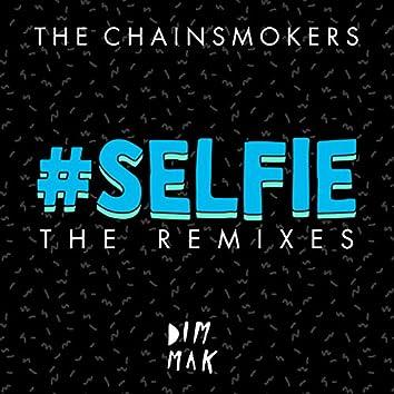 #SELFIE (The Remixes)