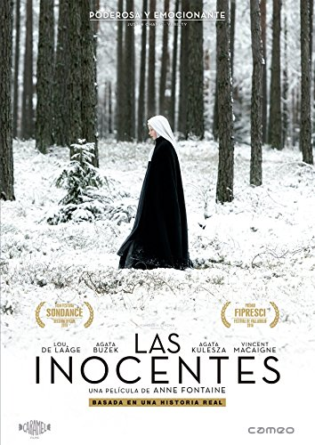 Las inocentes [DVD]