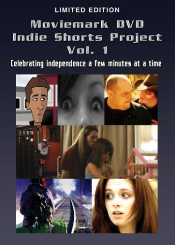 Moviemark DVD Indie Genuine Free Shipping Shorts Project Vol. 1 by Benny New Orleans Mall Cannon S