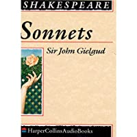 Sonnets audio book