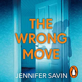 The Wrong Move cover art