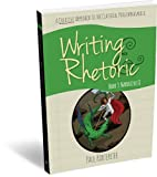 Writing & Rhetoric Book 3: Narrative II Student