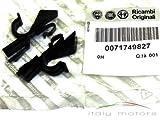 Supporto ANTRACITE PER ASPIRAPOLVERE-parti TUBO ORIGINALE MIELE 3565700