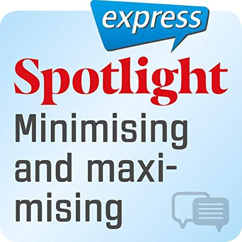 Spotlight express - Kommunikation: Wortschatz-Training Englisch - Probleme kleiner und größer machen                   著者:                                                                                                                                 div.                               ナレーター:                                                                                                                                 div.                      再生時間: 13 分     レビューはまだありません。     総合評価 0.0