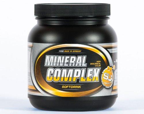 S.U. Mineral Complex, Pulver, neutral, 500g
