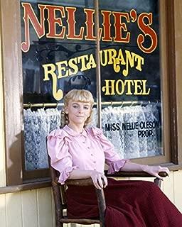 Alison Arngrim as Nellie Oleson Little House on the Prairie 16x20 Canvas Giclee