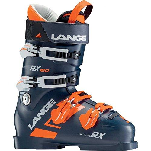 Lange RX 120 Skischoenen, heren