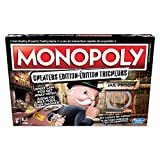 Hasbro Monopoly Cheaters Edition Board Game
