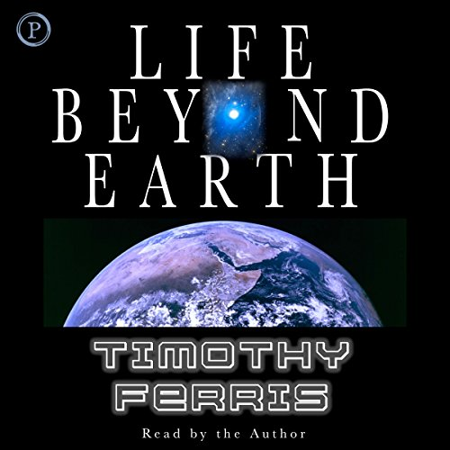 Life Beyond Earth audiobook cover art