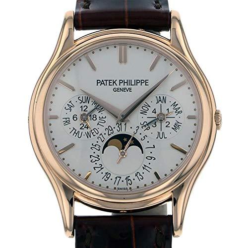 パテック・フィリップ PATEK PHILIPPE パーペチュアルカレンダー 5140R-011 中古 腕時計 メンズ (W172212) ...