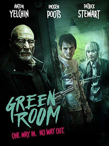 Green Room [dt./OV]