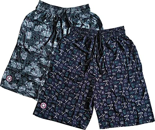 HEMAKAS CLOTHINGS Bumchums Mens Cotton Shorts(Multicolor)