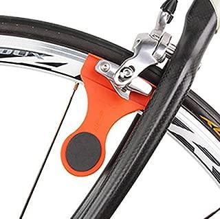 ブレーキシューチューナー自転車 ブレーキ 調整