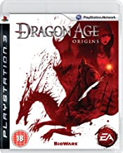 Dragon Age: Origins (PS3) [Importación inglesa]
