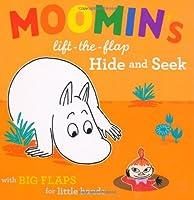 Moomin's Lift-the-Flap Hide and Seek (Moomins)
