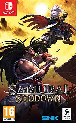 Samurai Shodown (Nintendo Switch)