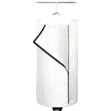 シュアー コンパクト衣類乾燥機 SFD-101BK