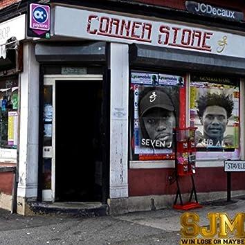 Corner Store (feat. HB Al)