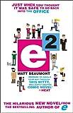 E Squared (English Edition)