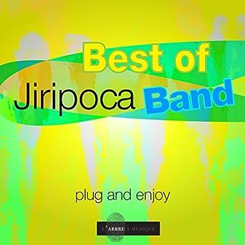 Best of Jiripoca Band (Plug and Enjoy) [Remastered]