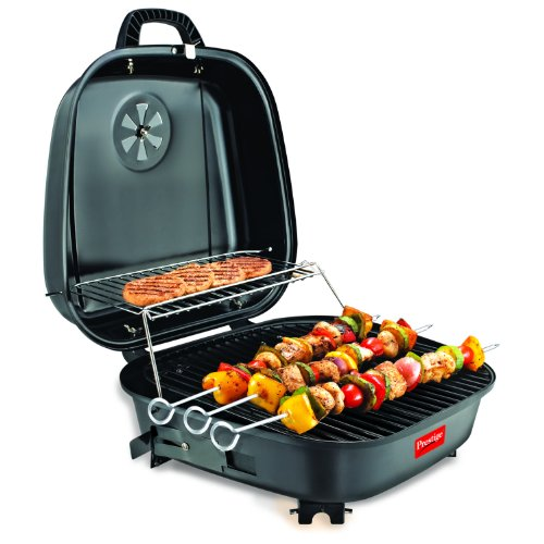 Prestige PPBB-02 Coal Barbeque Grill