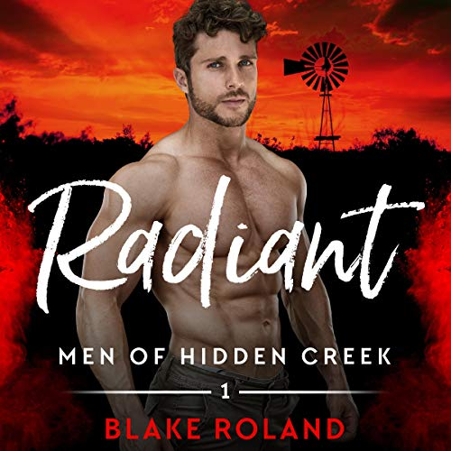 Radiant audiobook cover art