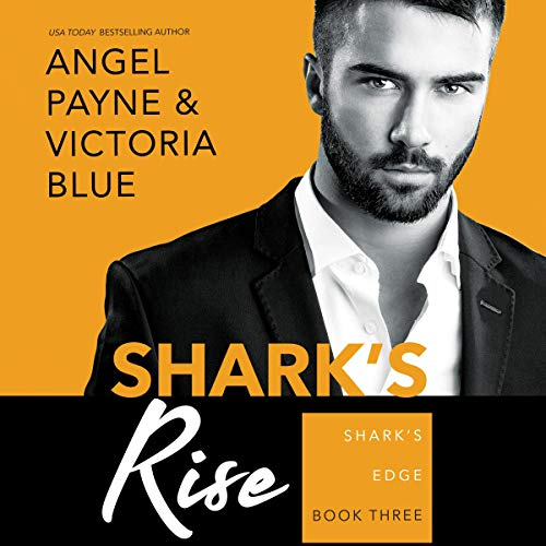 Shark's Rise cover art