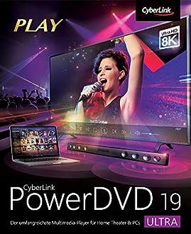 Blu-ray Player Software Bild