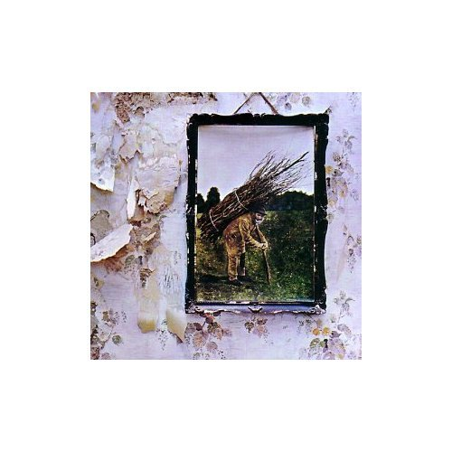 4 (Zoso) (Led Zeppelin) / ATL 50008