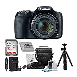 Canon PowerShot SX530 is the Best Digital Camera Under 300 Dollars