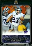 2008 Press Pass NFL Card Football Rookie Card #82 Jordy Nelson. rookie card picture