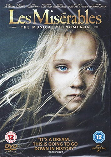Movie - Les Miserables The Musical Phenomenon (1 DVD)