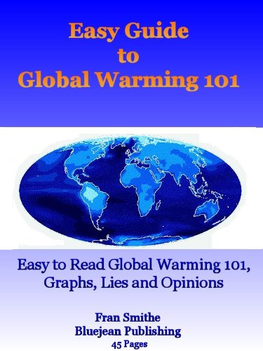 Easy Guide to Global Warming 101 (English Edition) PDF Books