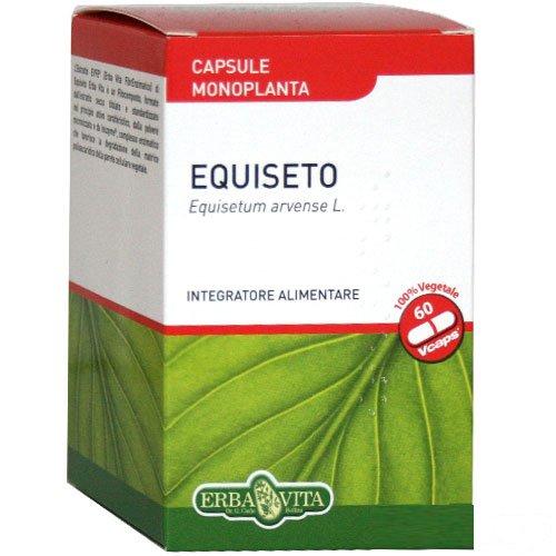 ErbaVita Equiseto 60vcps