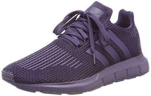 Adidas Swift Run W, Zapatillas de Deporte para Mujer, Morado (Purtra/Purtra/Purtra 000), 40 2/3 EU