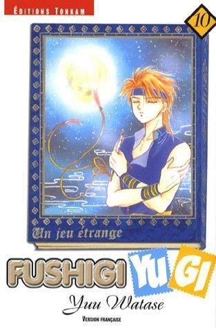 Fushigi Yugi, tome 10