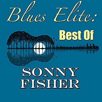 Blues Elite: Best Of Sonny Fisher