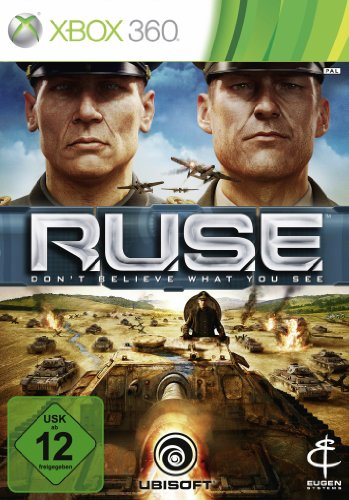R.U.S.E. [Software Pyramide]