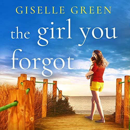 The Girl You Forgot cover art