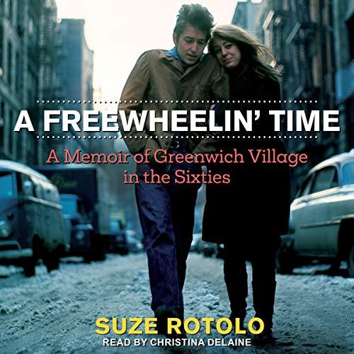 A Freewheelin' Time Titelbild