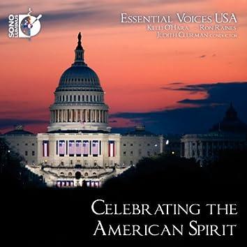 Celebrating the American Spirit