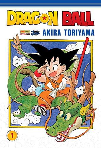 Dragon Ball - vol. 1
