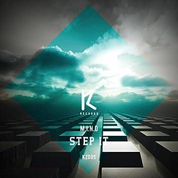 Step It
