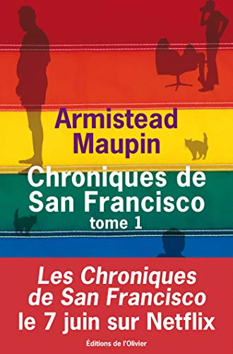 Chroniques de San Francisco - tome 1 (Littérature étrangère)