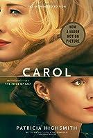 Carol (Movie Tie-In Editions)