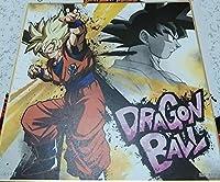 一番くじ ドラゴンボール BATTLE OF WORLD with DRAGONBALL LEGENDS G賞 色紙 超サイヤ人 孫悟空 A
